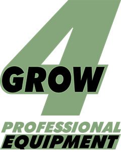 4GROW - PROFESSIONAL EQUIPMENT