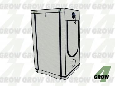 4GROW 4Grow indoor Grow Box ideal als Growzelt für zu Hause.